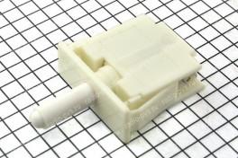 Кнопка PBS-37   прямоугольная (0,5A 220V)
